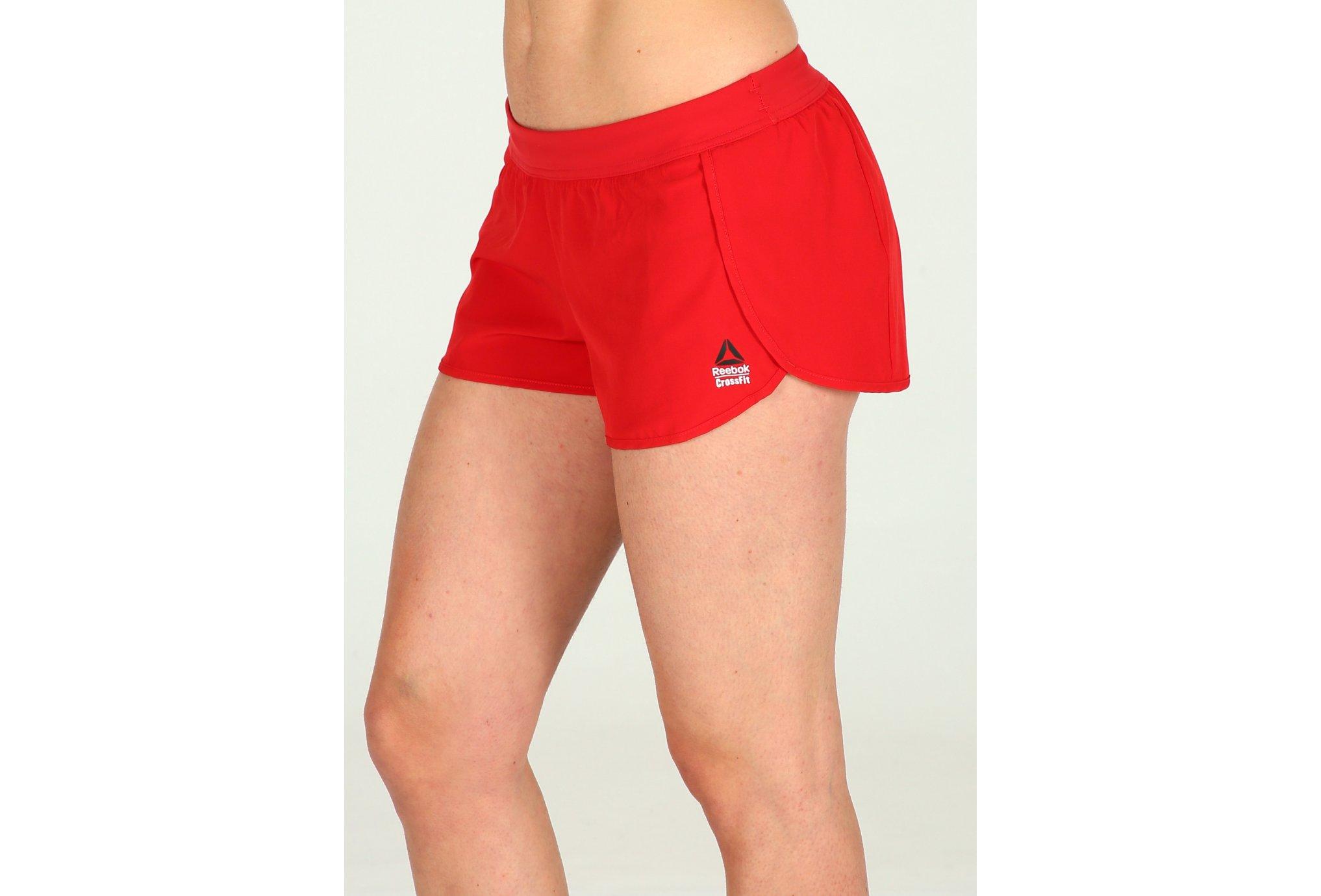 Reebok Short CrossFit Ass To Ankle W Diététique Vêtements femme