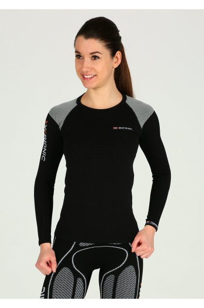 X-Bionic Camiseta Running Speed L/S