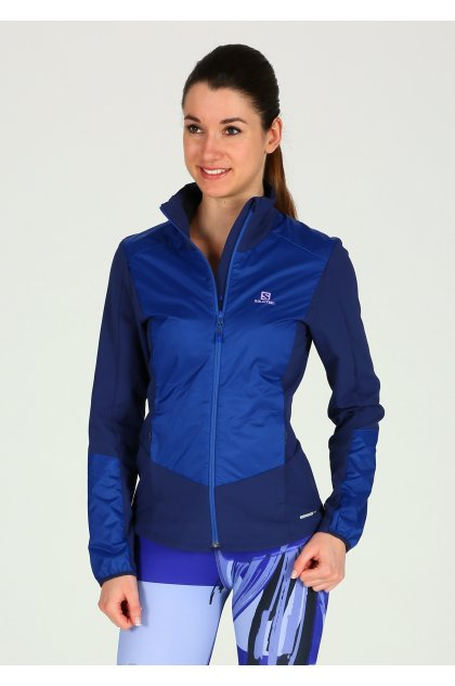 Salomon Chaqueta Active Wing