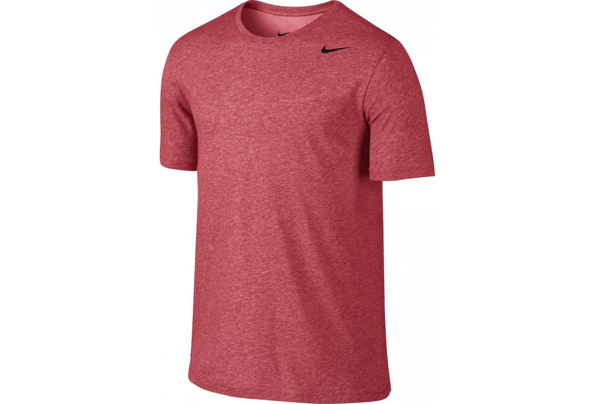 Nike Dri-Fit Cotton Version 2.0 M vêtement running homme