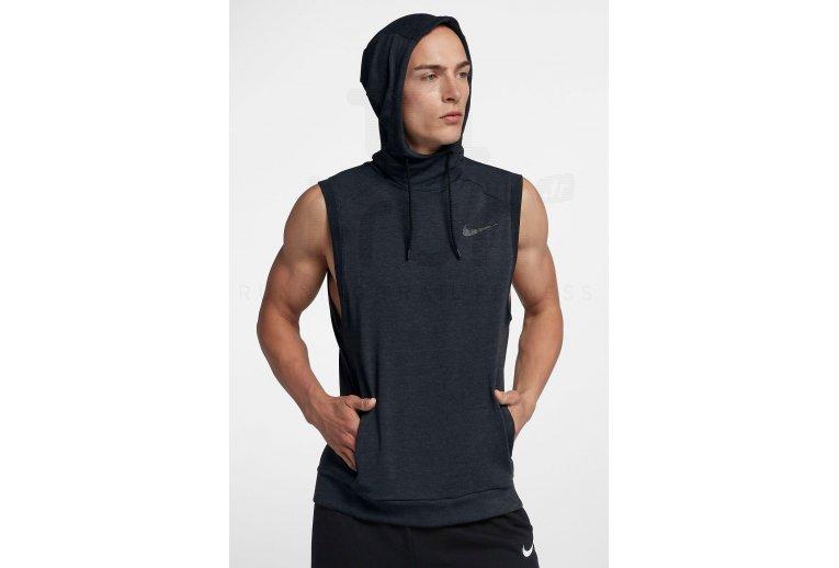 f8e5eecc7 Nike Sudadera sin mangas Dry Hoodie en promoción
