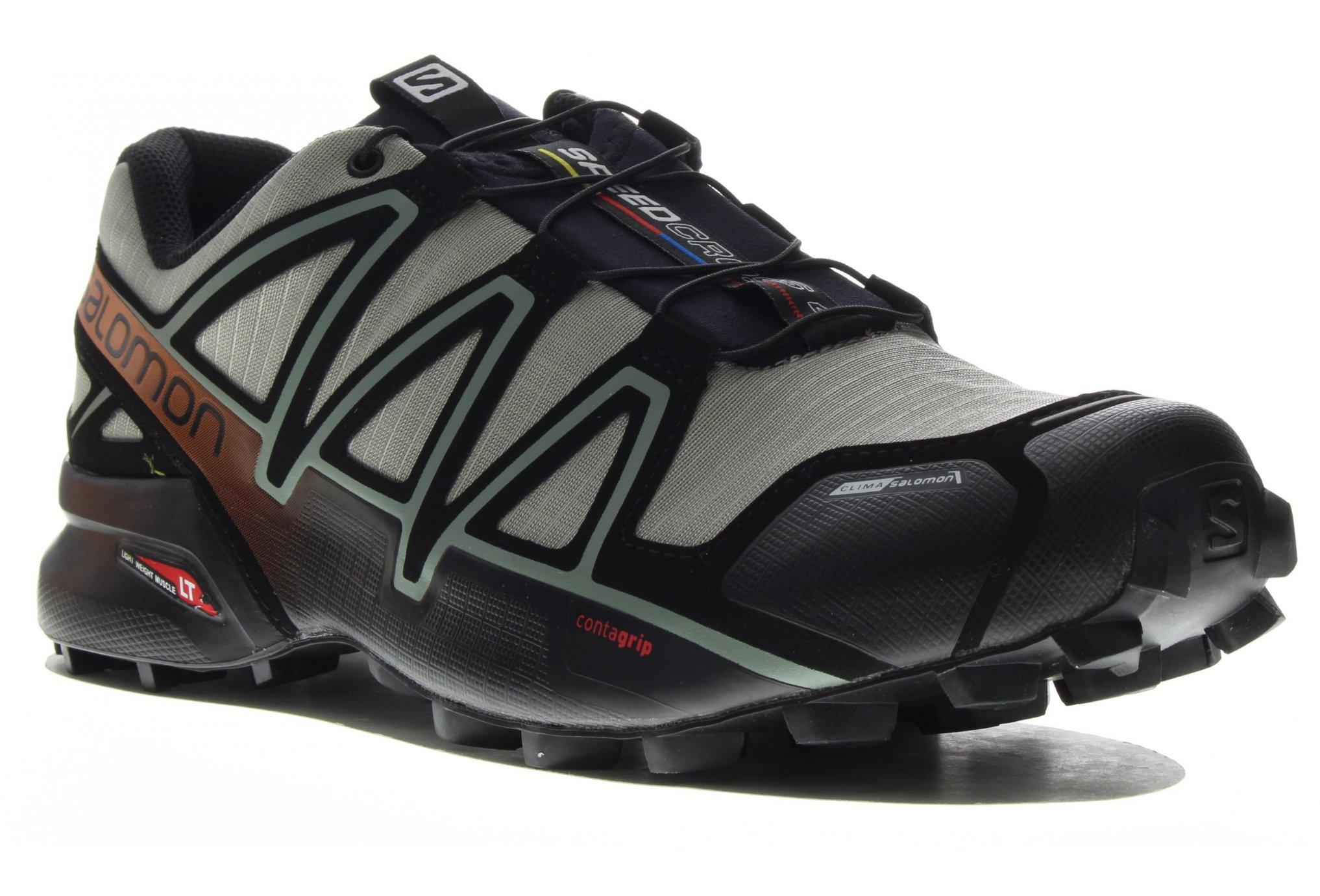 Salomon Speedcross 4 ClimaShield M Chaussures homme