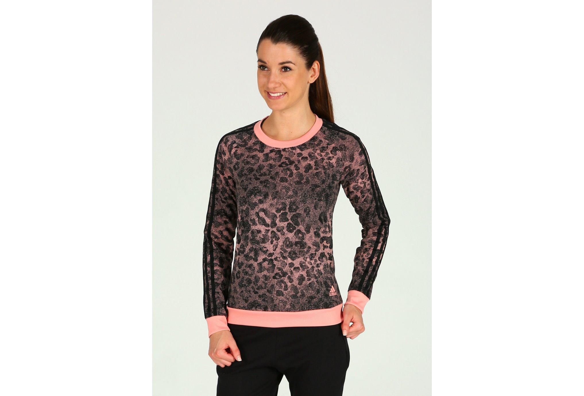 Adidas Essentials aop w vêtement running femme