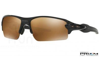 Oakley Flak 2.0 Prizm pas cher - Accessoires running Lunettes en promo 9b9164be8678