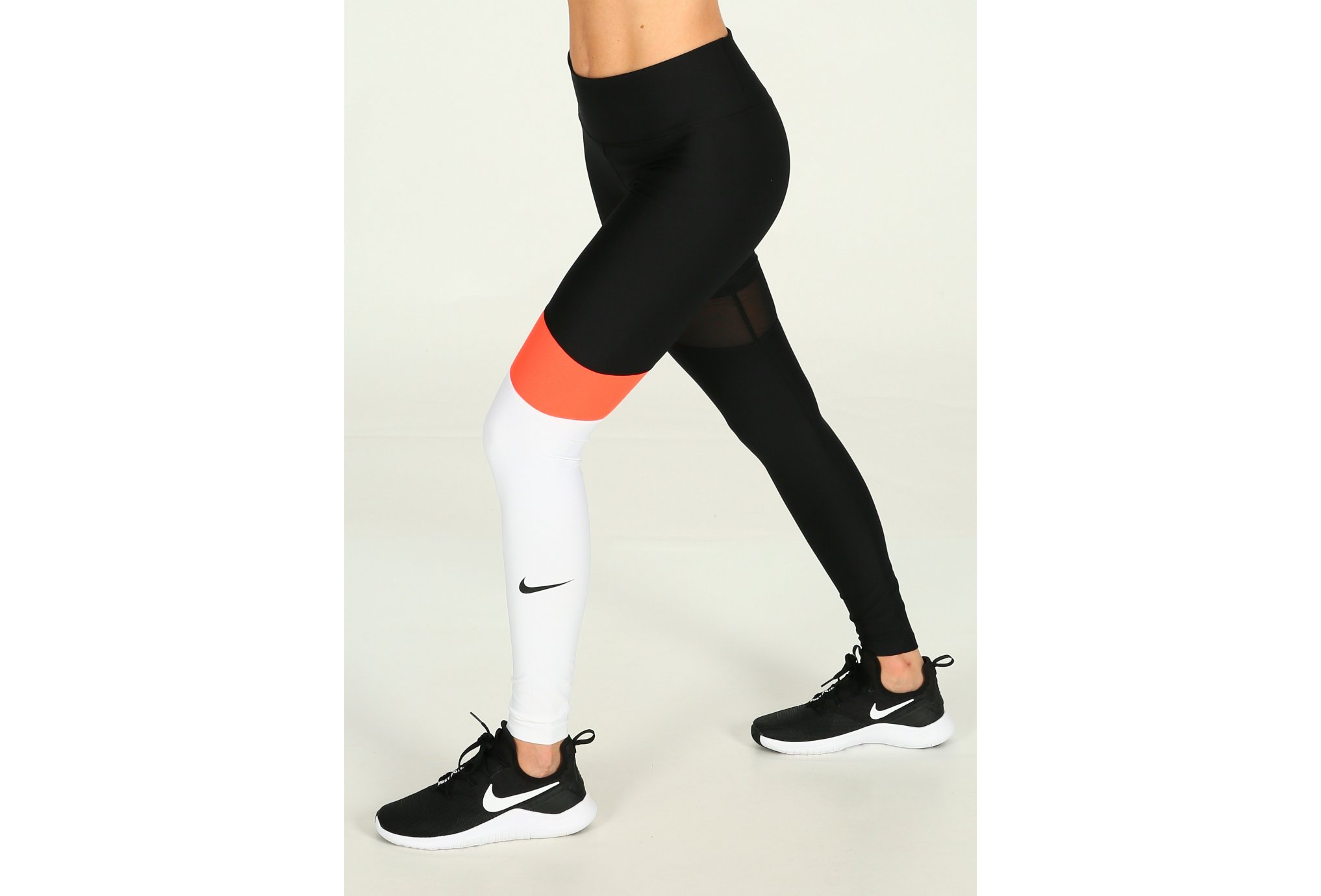 Nike Power Poly W vêtement running femme