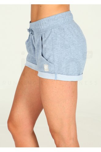 7bb11012f8 Skins Activewear Output W femme Gris/argent pas cher