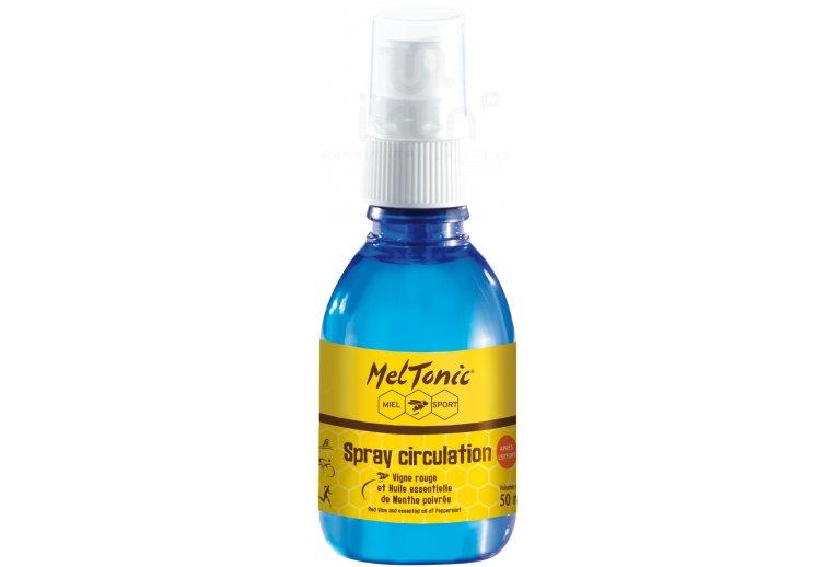 MelTonic Spray Circulation