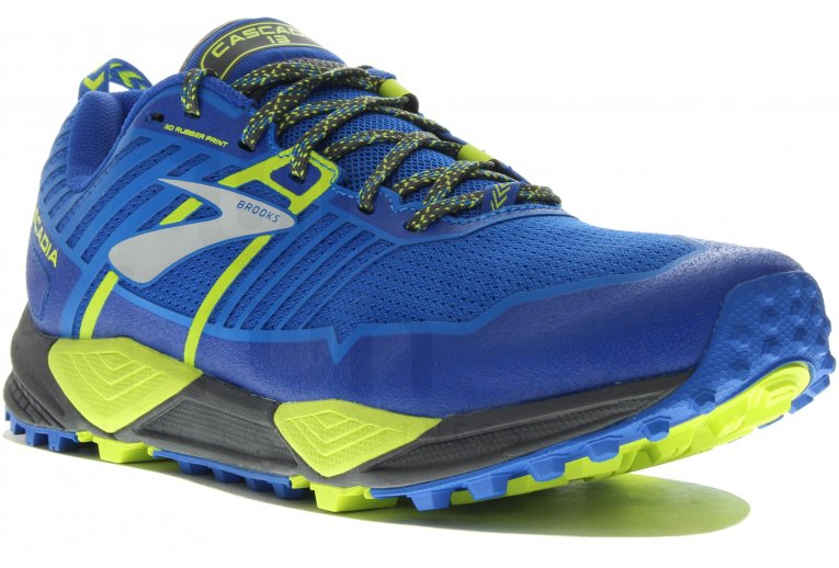 Brooks Cascadia 13 M