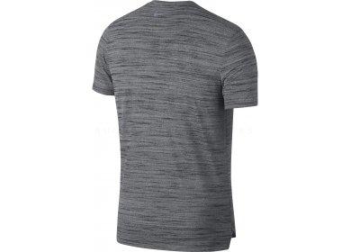 tee-shirt nike miler essential 2.0