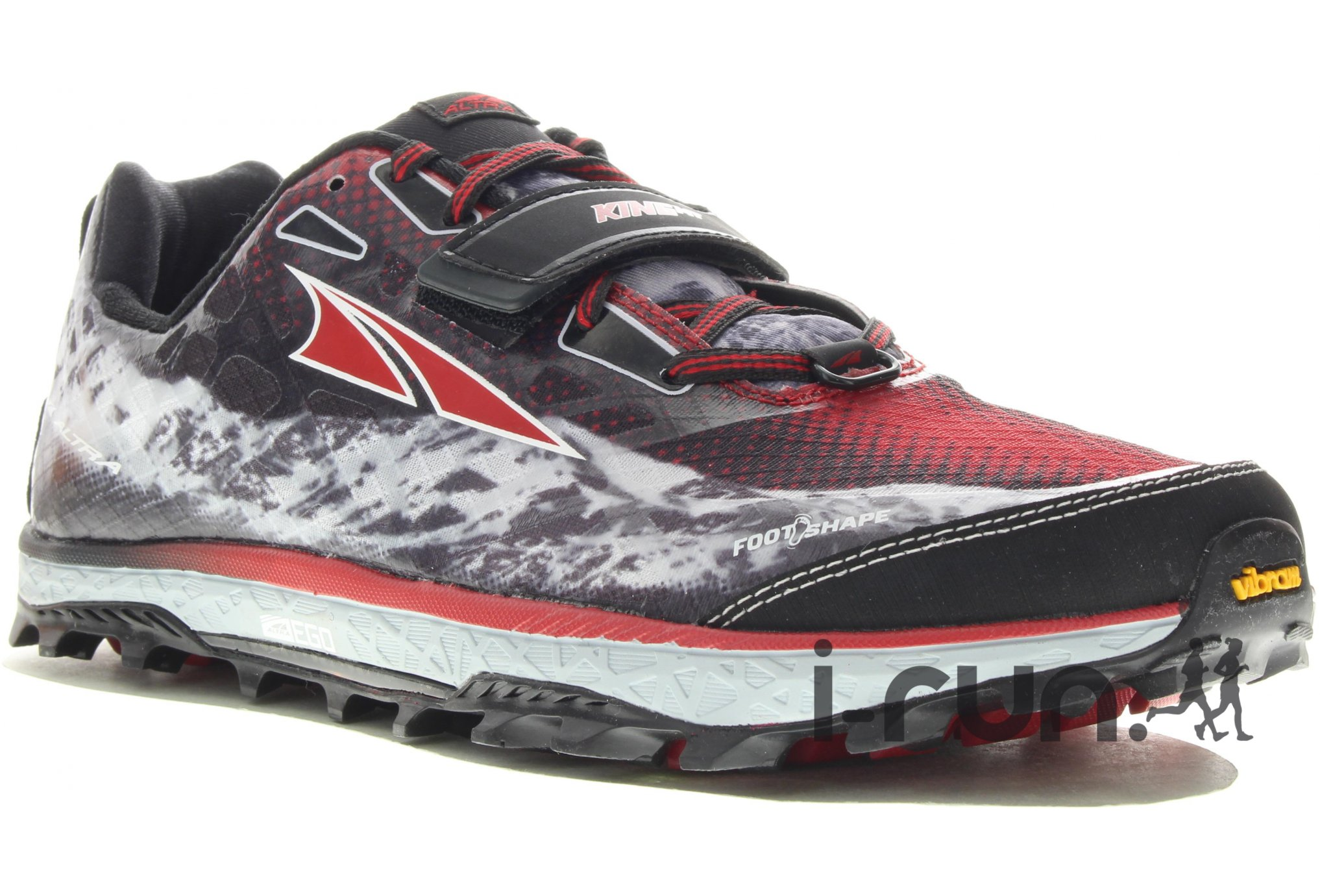 Altra King MT déstockage running