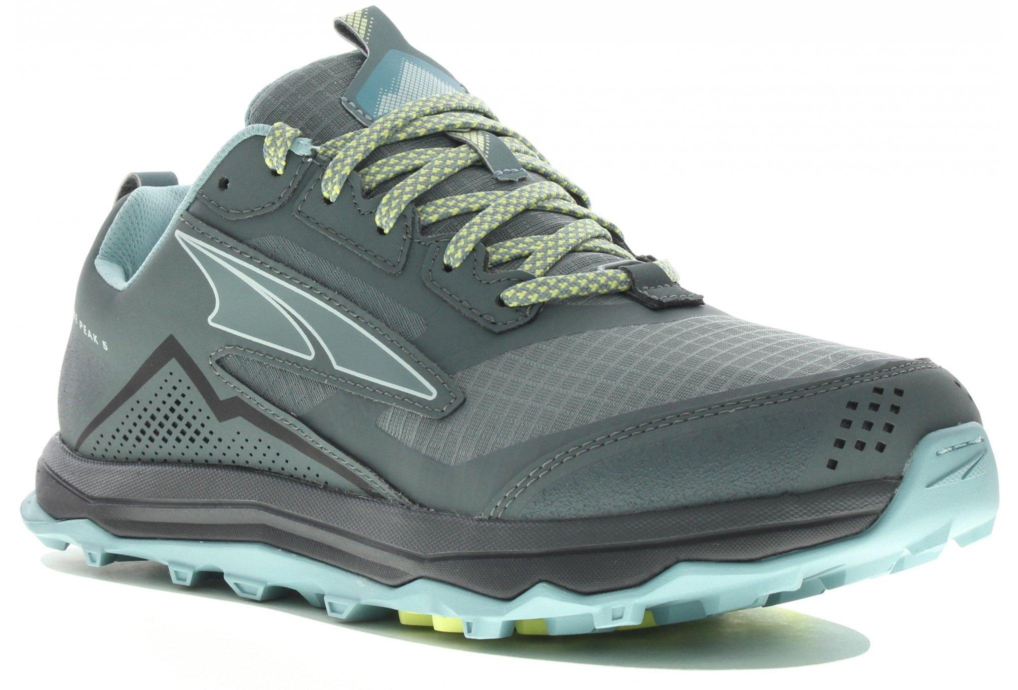 Altra Lone Peak 5 W Chaussures running femme