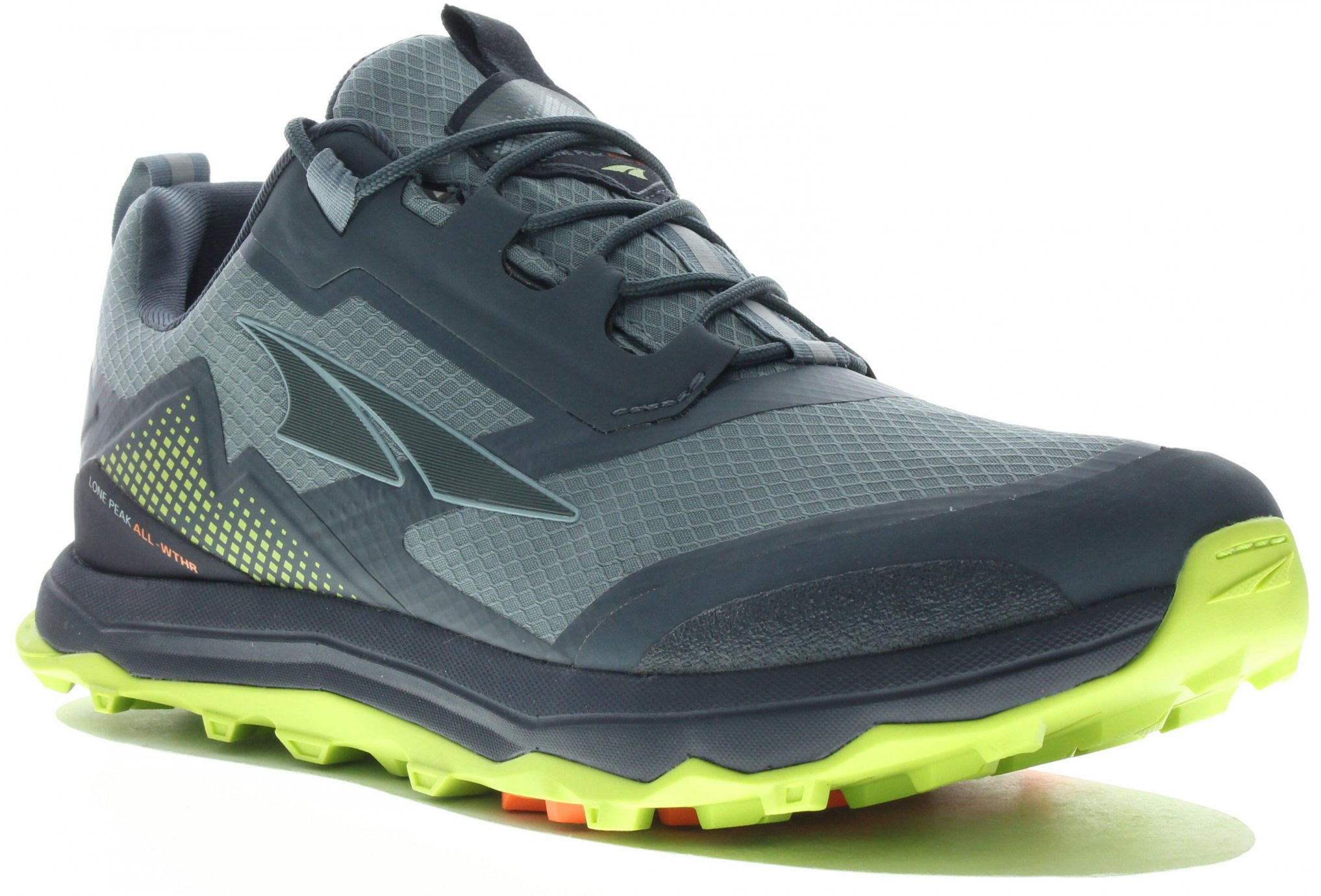 Altra Lone Peak All-Wthr Low M Chaussures homme