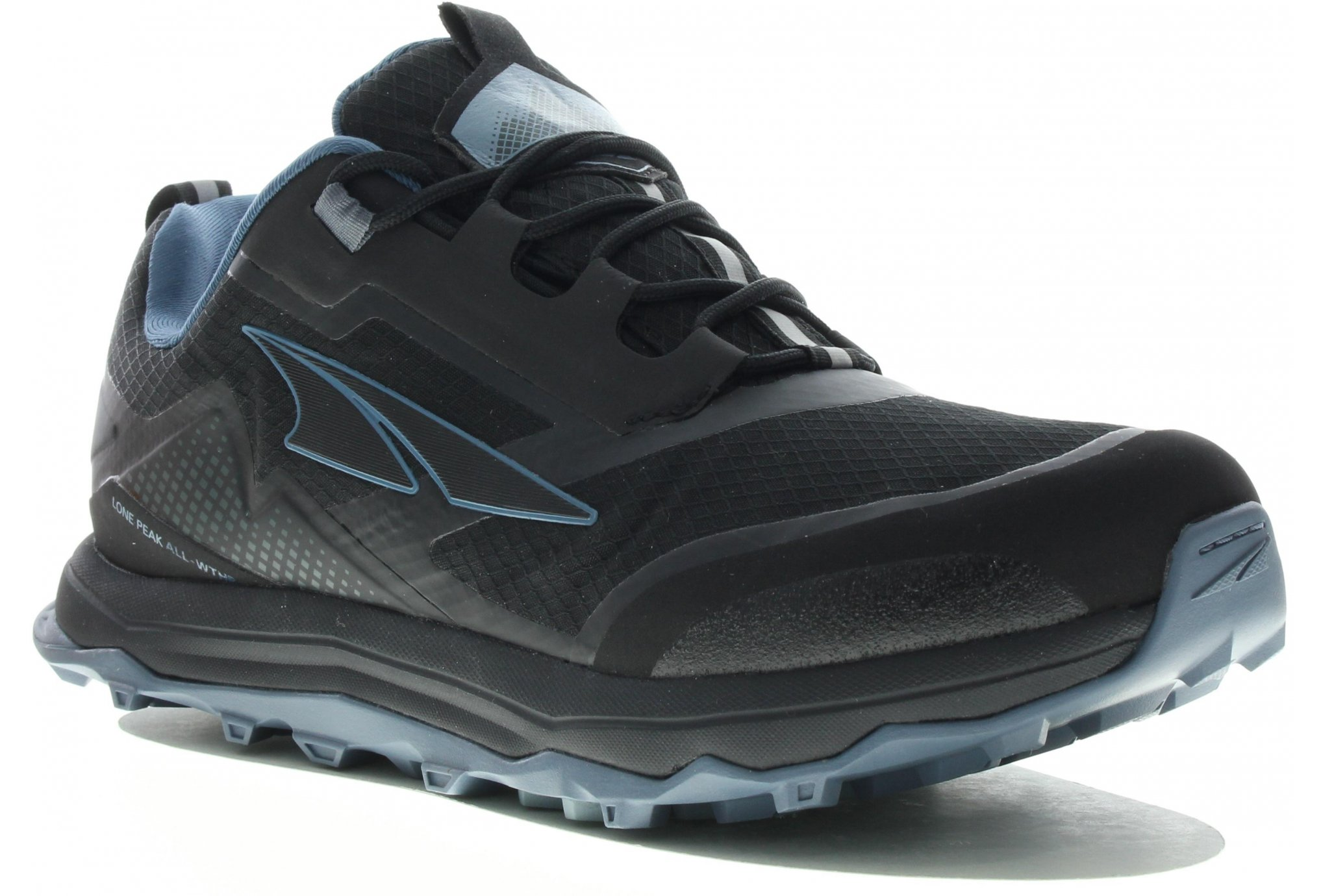 Altra Lone Peak All-Wthr Low W Chaussures running femme