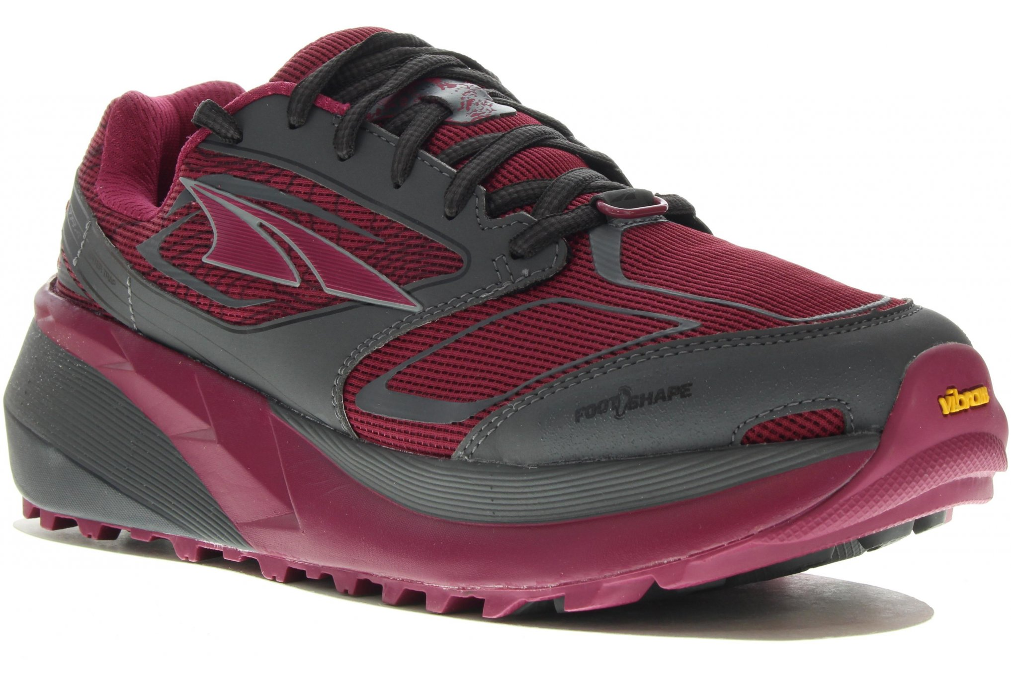 Altra Olympus 3.0 Chaussures running femme