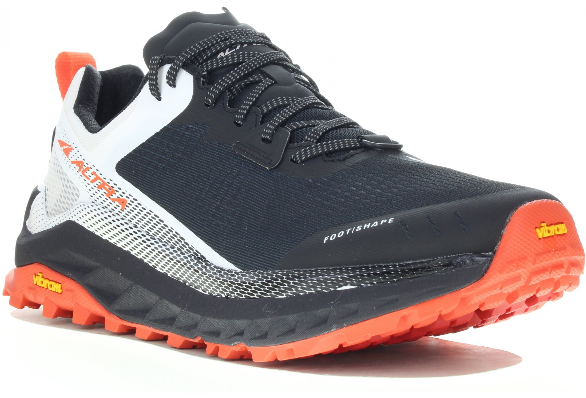 Altra Olympus 4 Chaussures homme