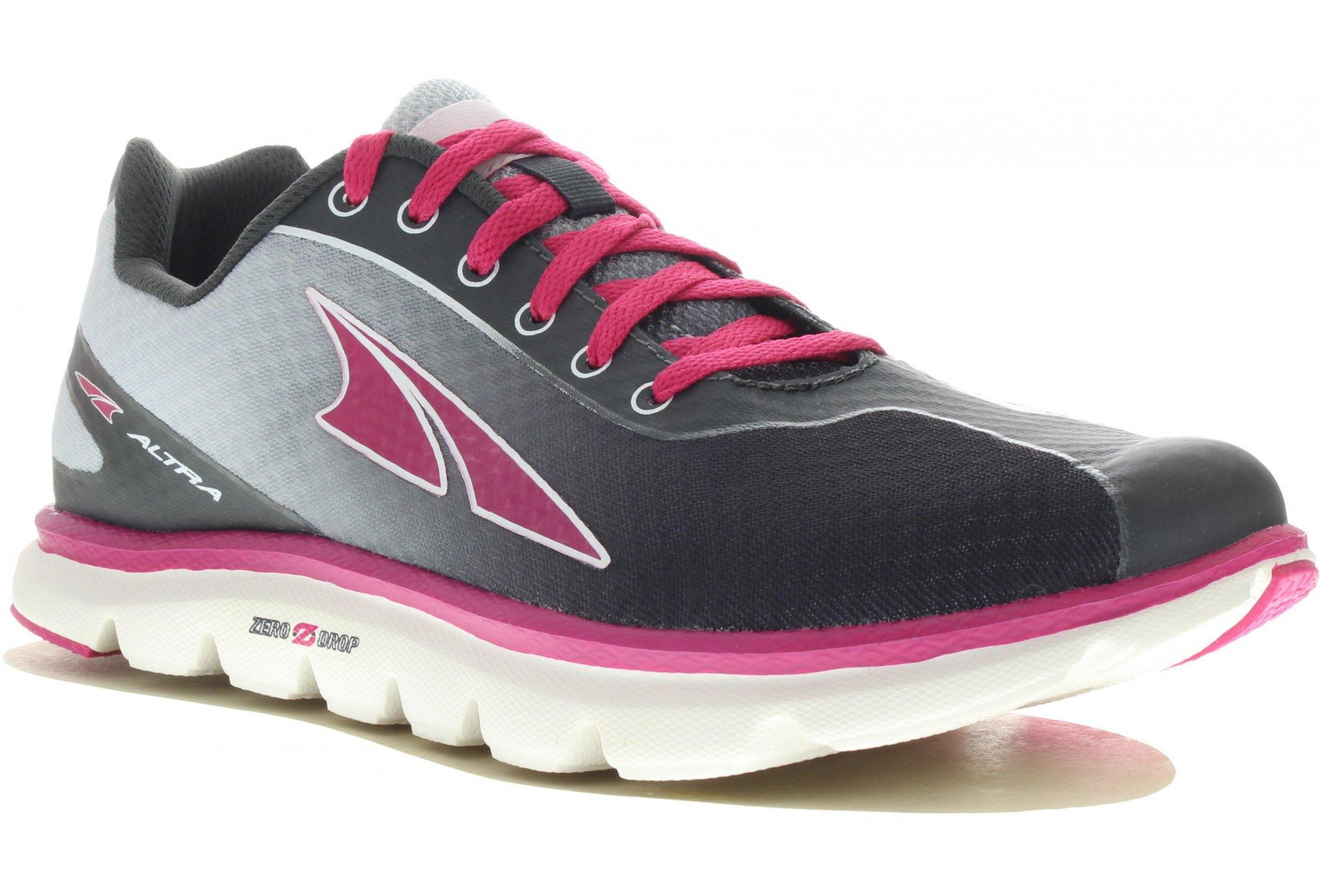 Altra One 2.5 W Diététique Chaussures femme