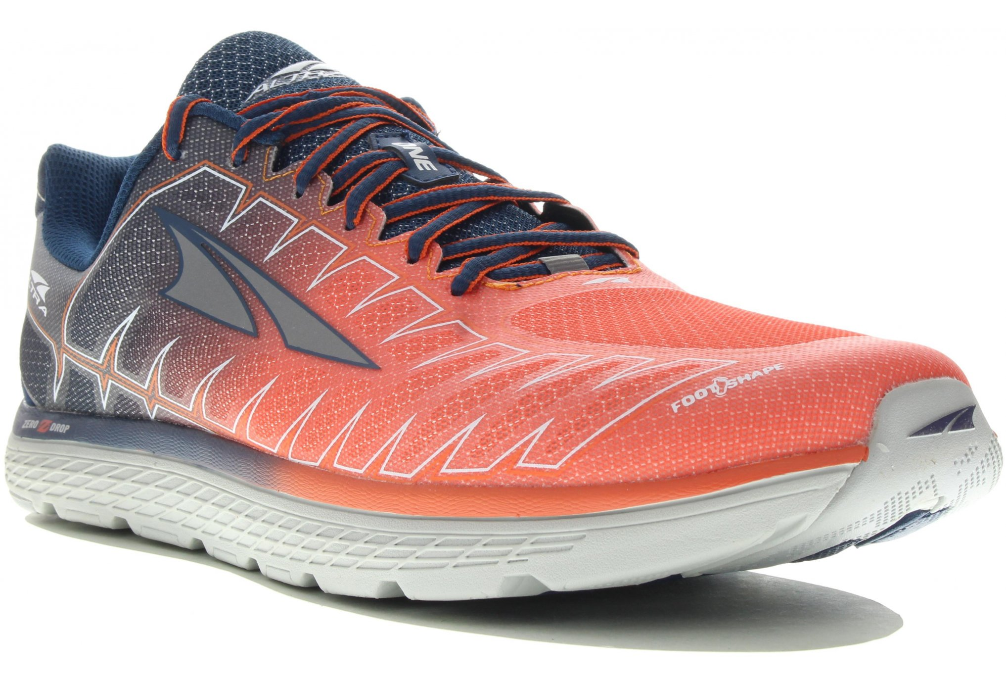Altra One V3 déstockage running
