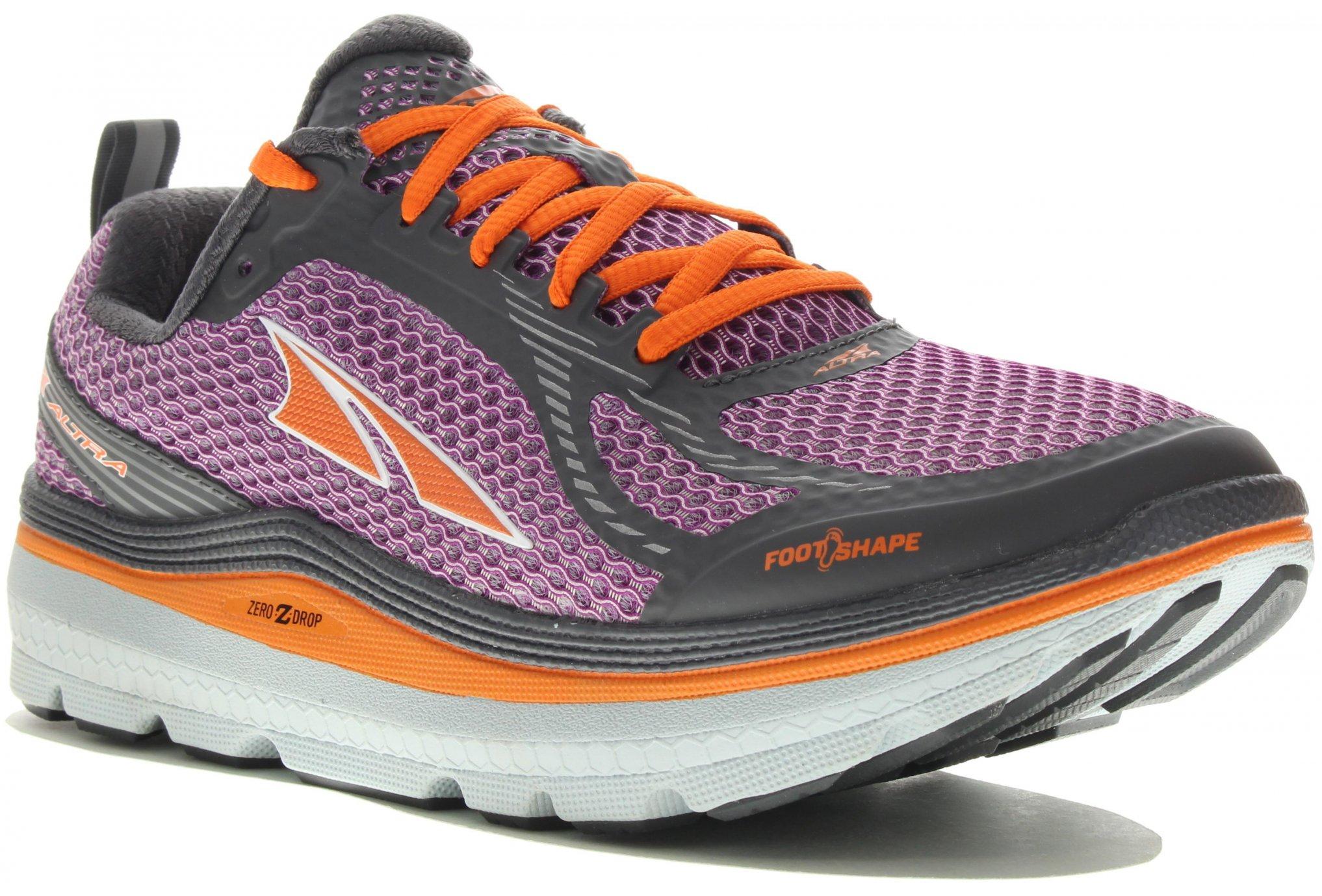 Altra Paradigm 3.0 W Diététique Chaussures femme