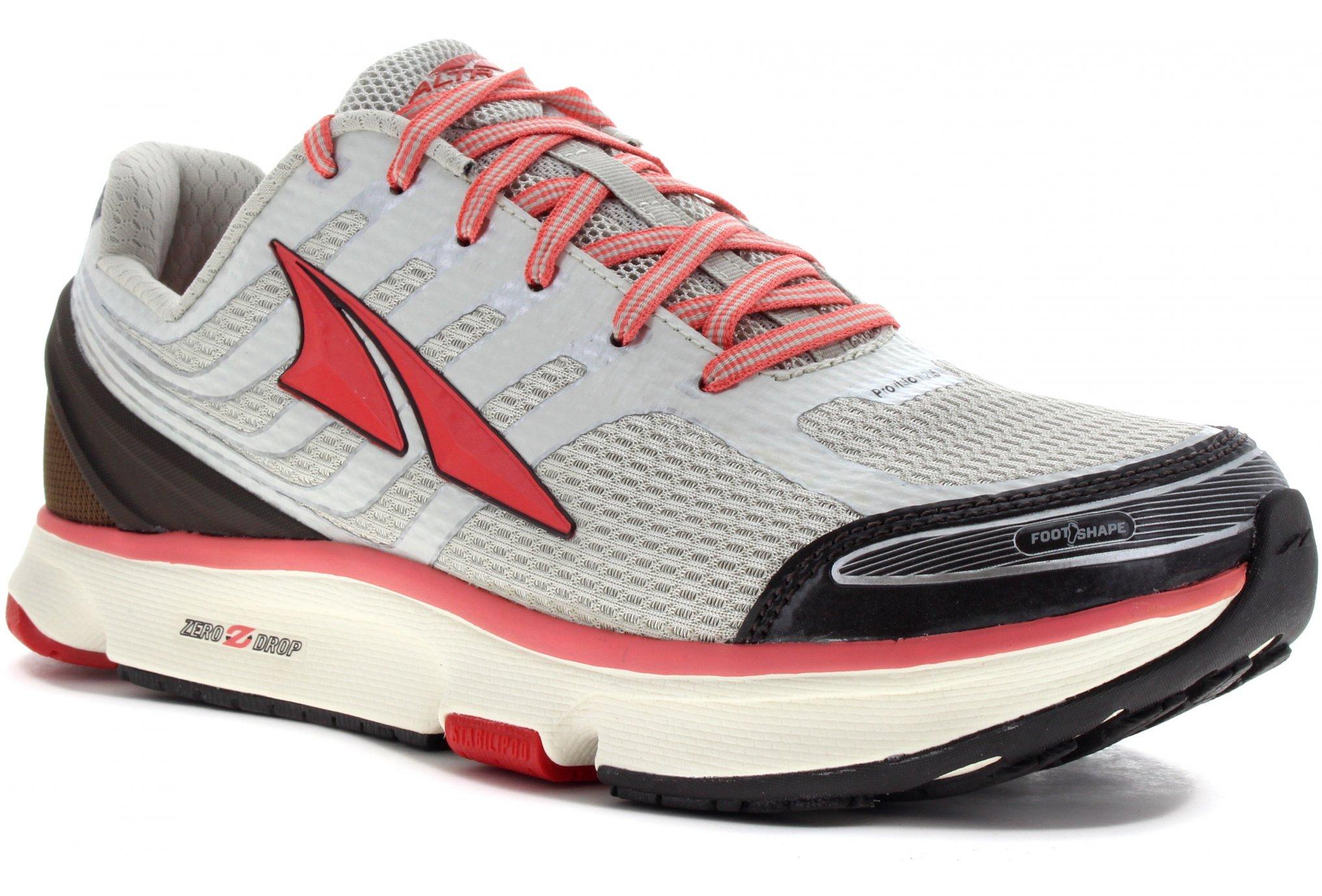 Altra The Provision 2.5 W Diététique Chaussures femme