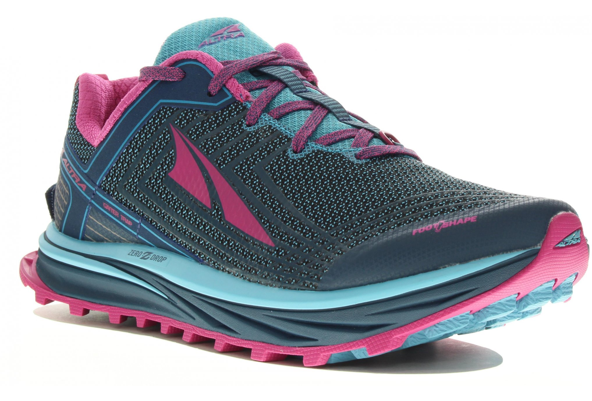 De Mujer Altra Running Baratas Outlet Zapatillas QxrBsdCht