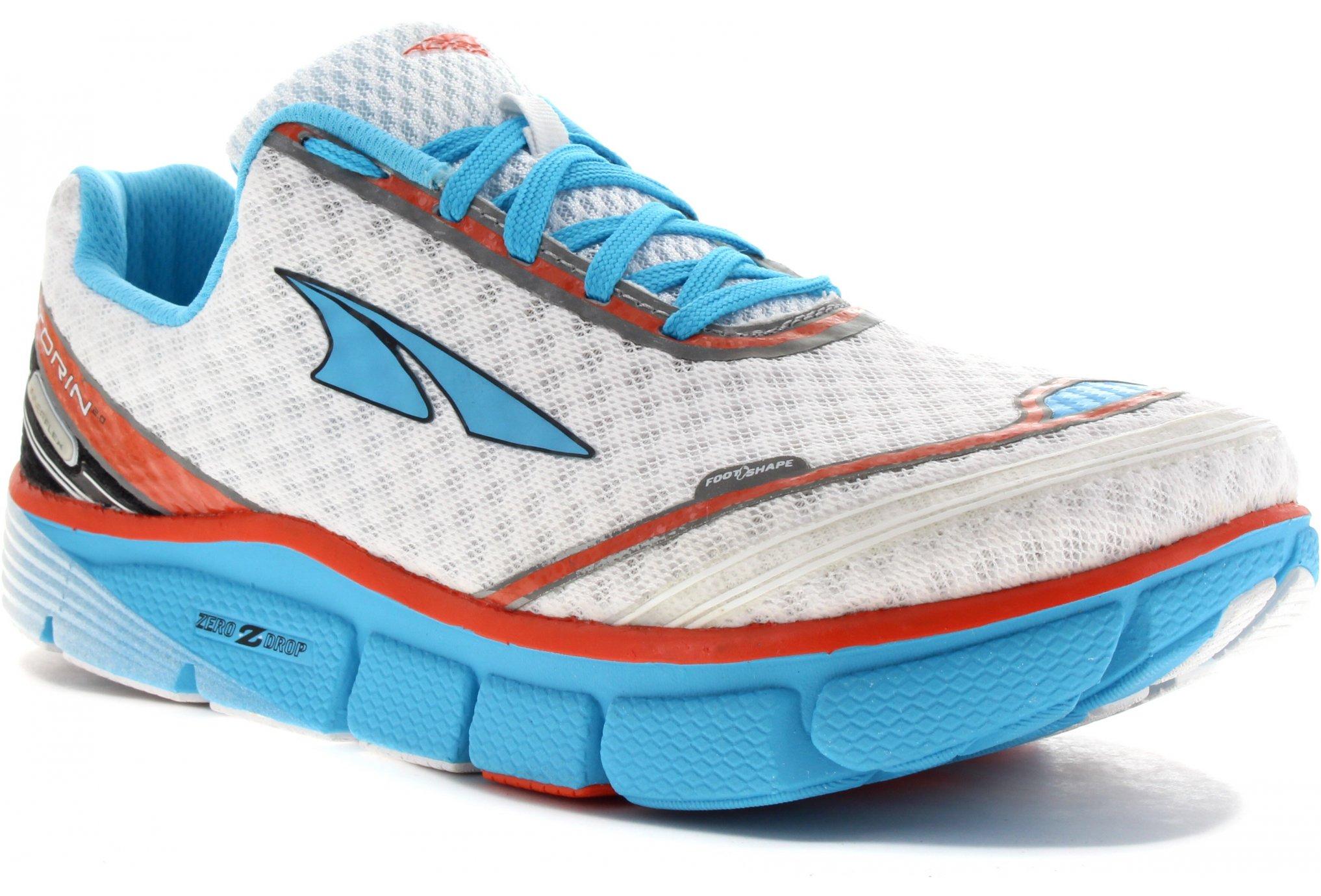 Altra Torin 2.0 W Diététique Chaussures femme