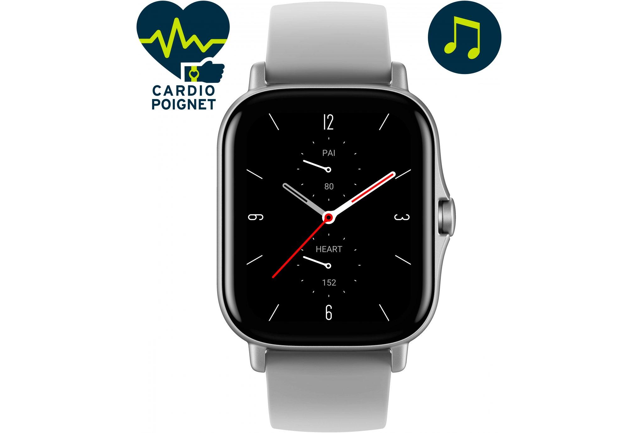Amazfit GTS 2 Cardio-Gps