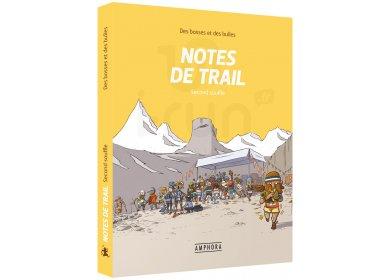 Amphora Notes de Trail - Second souffle