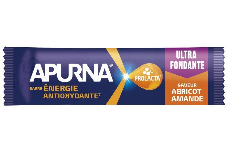 Apurna Barre énergétique - Abricot/Amande
