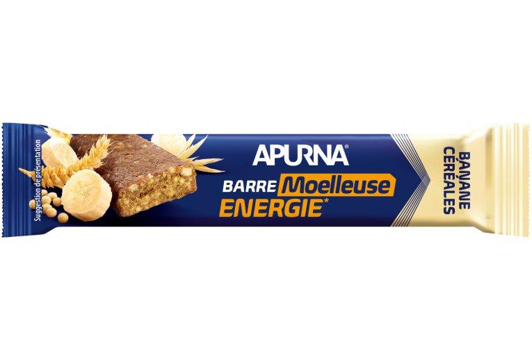 Apurna Barre énergétique - Banane/Céréales