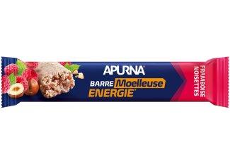 Apurna Barra energética - Cereales/Avellanas/Frambuesa
