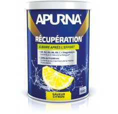 Apurna Boisson de récupération - Citron