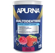 Apurna Boisson Maltodextrine - Fruits rouges
