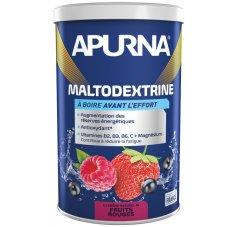 Apurna Boisson Maltodextrine - Fruits rouges