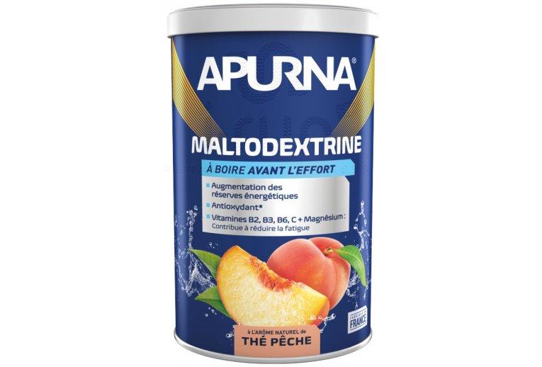 Apurna Boisson Maltodextrine - Thé pêche