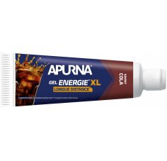 Apurna Énergie Longue Distance XL - Cola