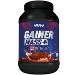 Apurna Gainer Mass+ - Chocolat 2 Kg