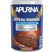 Apurna Gâteau Energie - Chocolat