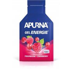 Apurna Gel Energie - Framboise Cranberry