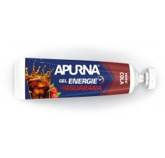 Apurna Gel Energie Guarana - Cola