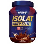 Apurna Isolat Whey Elite 720 g - Chocolat