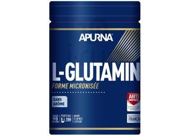 Apurna L-Glutamine - Neutre - 500 g