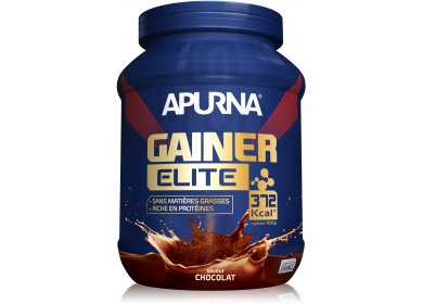 Apurna Mass Gainer Elite - Chocolat