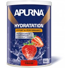 Apurna Préparation Hydratation - Fraise