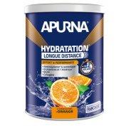 Apurna Préparation Hydratation Longue Distance - Orange