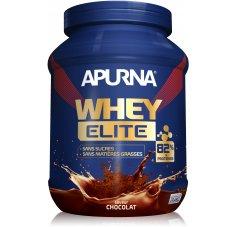 Apurna Whey Elite - Chocolat