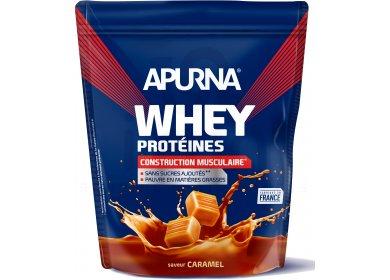 Apurna Whey Protéines - Caramel