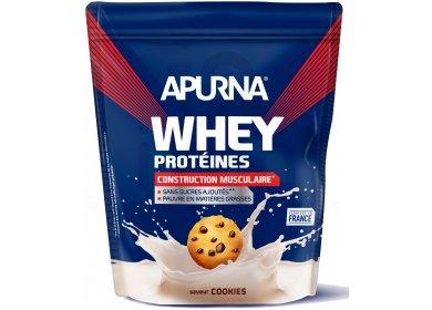Apurna Whey Protéines - Cookie