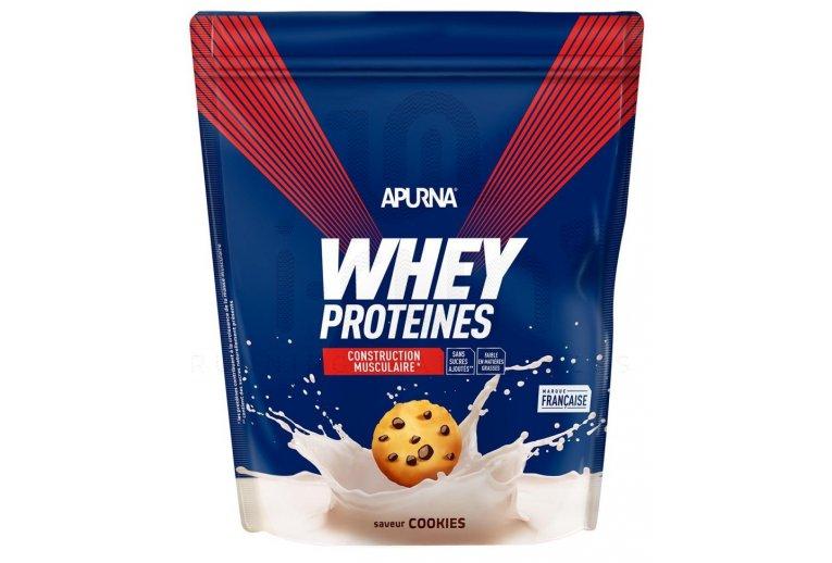 Apurna Whey protéines Cookies - 720 g