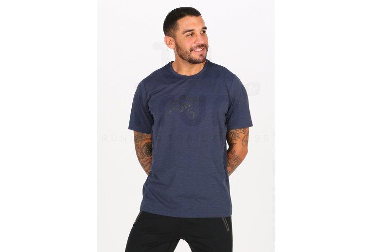 Arcteryx Camiseta manga corta Cormac Logo