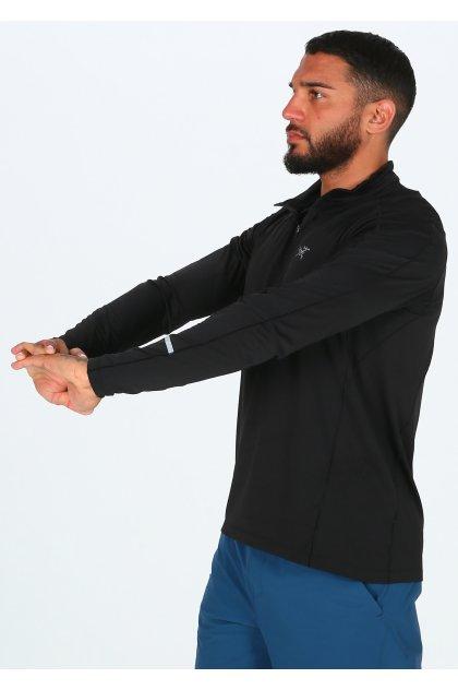 Arcteryx camiseta manga larga Cormac